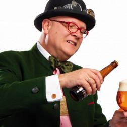 Bierpapst Conrad Seidl