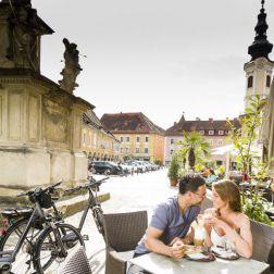 Tourismus Bad Radkersburg