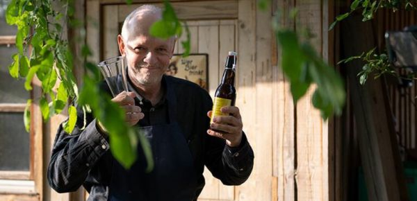 Bock auf Craft Bier