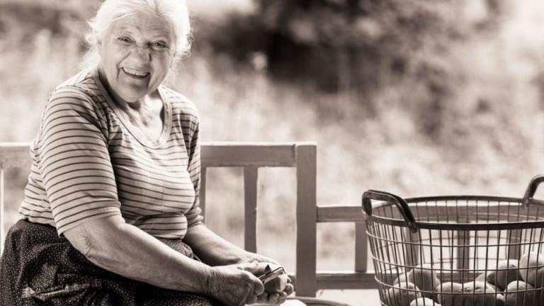 Altbauernkalender mit Portraits, Gesichter mit Leben erzählen Geschichten