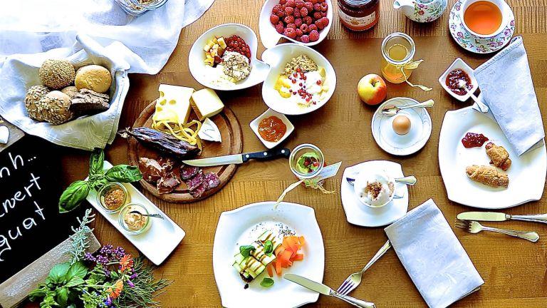 Neue Argumente für ein gutes Frühstück