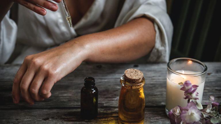 Eingelegtes für die Hautpflege (II)