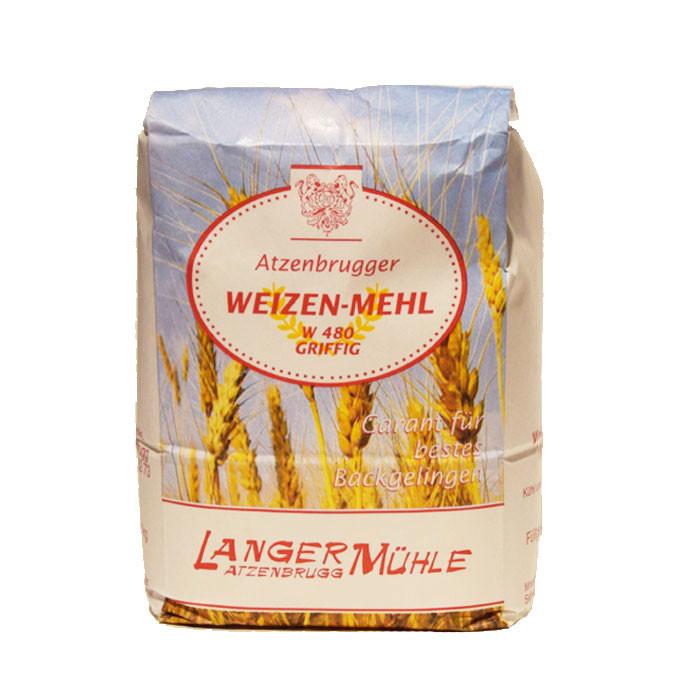 Griffiges Mehl Kaufen