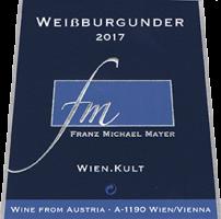 Weißburgunder 2o19