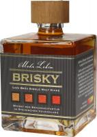 Bio BRISKY Eiche, 500 ml, JG 2009