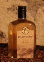 STBG Tiroler Whisky