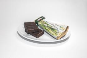 Schafmilch-Schokolade