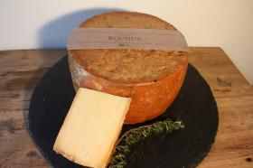 Rochus  (biologisch-Art Parmesan)