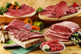 Bio-Rindfleischpakete vom Galloway und Angusrind