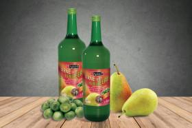 Apfelino Birne-Kiwibeerensaft 1 l (zzgl. € 0,40 Pfand)