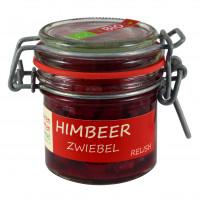 Weinviertler Bio Himbeer-Zwiebel