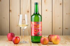 Apfelino Apfelmost 1 l (inkl. € 0,40 Pfand je Flasche)