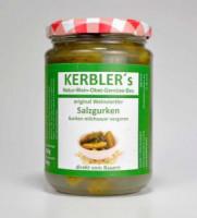 KERBLER's Salz-Gurken