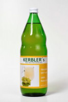 KERBLER's TRAUBENSAFT weiß