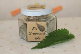 BIO - Brennnesselsalz