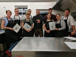 Styria Beef Kochworkshop am Webergut