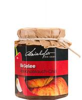 Bio Apfel-Knoblauch-Chili-Gelee 200g