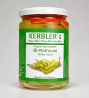 KERBLER's Öl-Pfefferoni