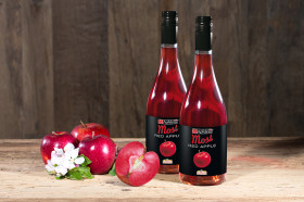 Apfelino Most RED APPLE 750 ml