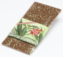 Handgeschöpfte Hanfschokolade Bio