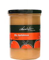 Bio- Apfelmus natur 400ml