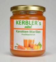 KERBLER's Karotten-Marillen-Aufstrich