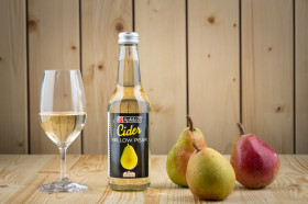 Apfelino Cider YELLOW PEAR 330 ml