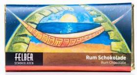 Rum Schokolade
