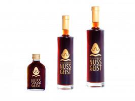 Spezial Nussbacher Nussgeist (500ml)