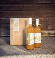 BIO Apfelsaft naturtrüb - Familienpaket