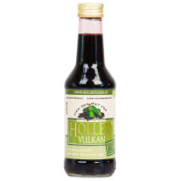 Holler Vulkan Bio - Holunder Vitalmix - 6x250ml  AT-Bio-401
