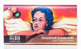 Christkindlschokolade