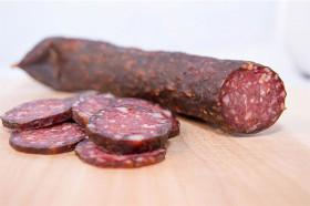 Salami Chili