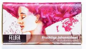 Johannisbeer Schokolade