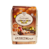 Lebkuchenmehl