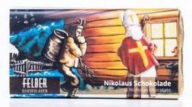 Nikolausschokolade