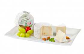 Gutenberger Camembert