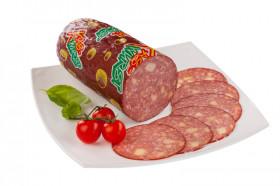Lammkäsewurst