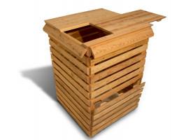 Komposter EasyKompo - Bauset