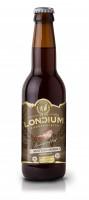 Loncium Austrian Amber Lager BIO