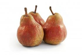 Rote Williamsbirnen Fruchtaufstrich