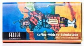 Kaffee-Whisky