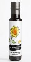 fein nussiges Bio-Sonnenblumenöl aus dem Mühlviertel