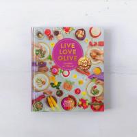 LIVE LOVE OLIVE