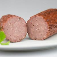 Bayer's Spezialwurst