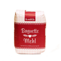 Baguettemehl