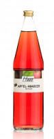 BIO Apfel-Himbeer Saft