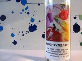 Fruchtvielfalt-Cuvèe