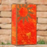 2er Geschenkbox Sonne