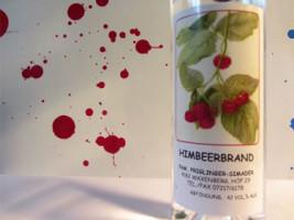 Himbeer-Brand